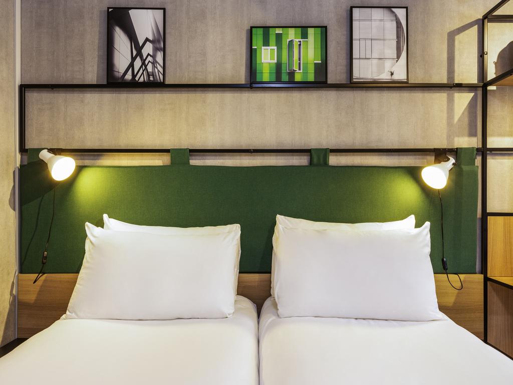 Hotel in PARIS - ibis Paris Bastille Opera 11th