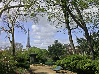 Cheap hotel PARIS - ibis Paris Eiffel Tower Cambronne 15th