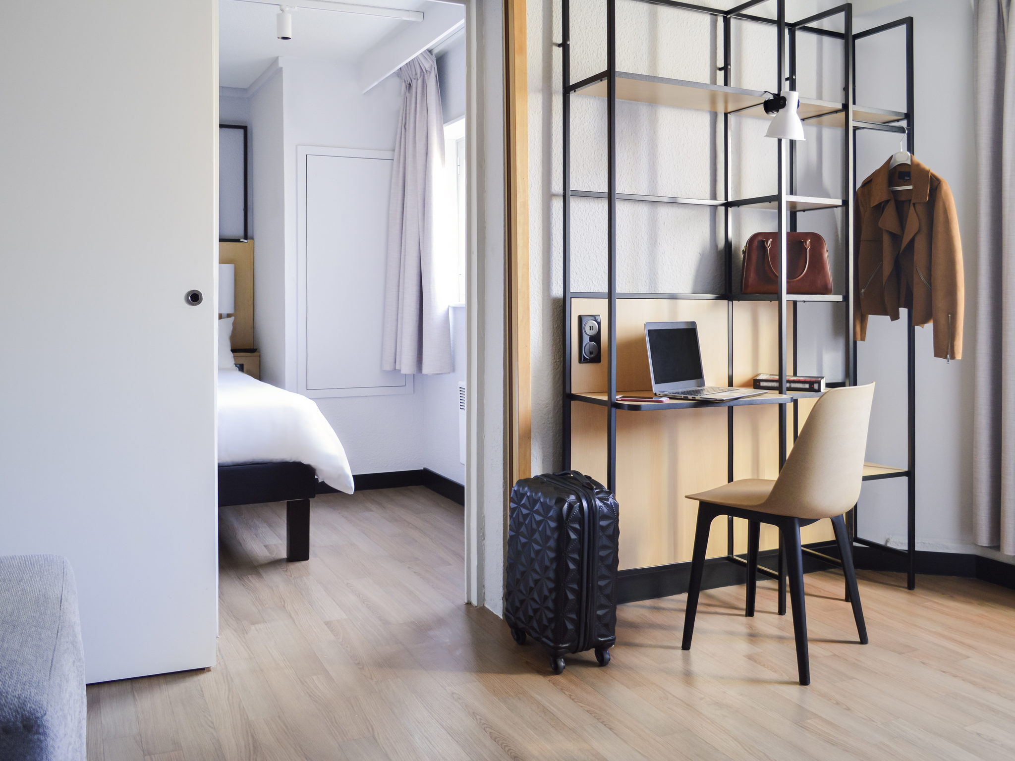 Hotel Ibis Paris Eiffelturm Cambronne