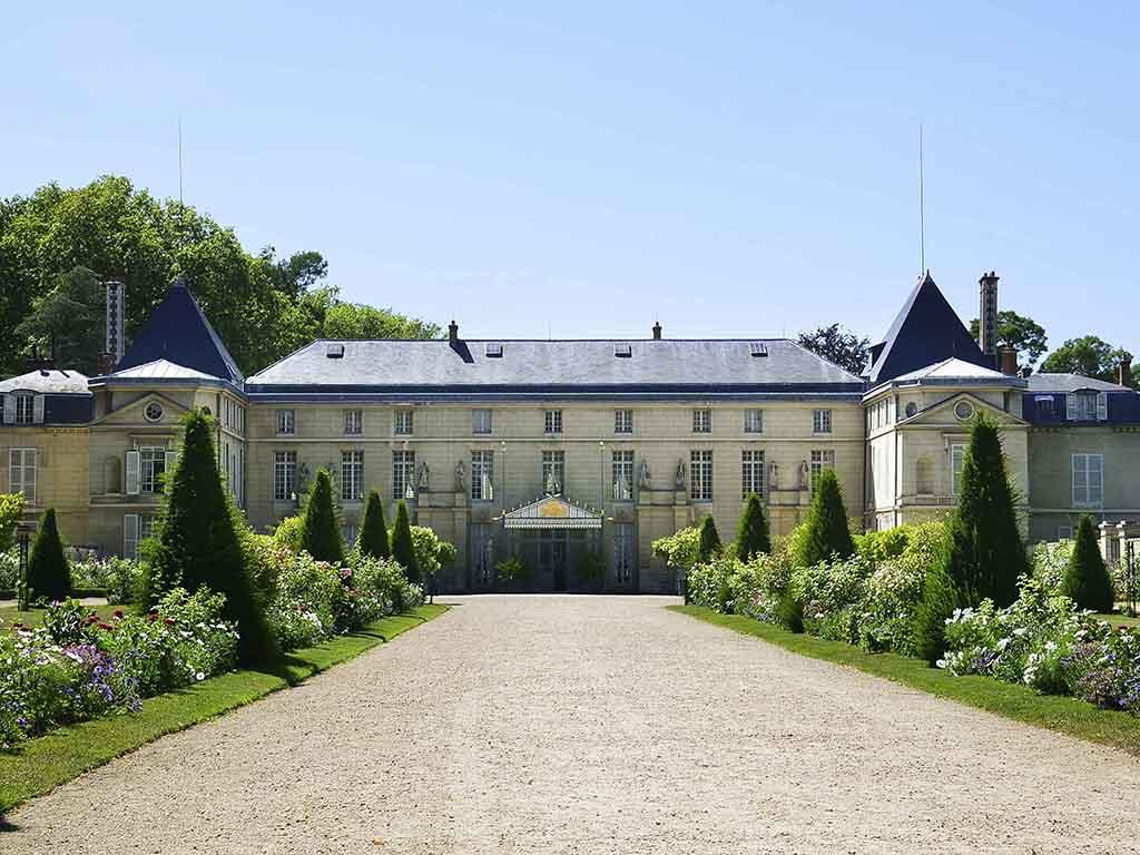 Hotel ibis paris rueil malmaison - Office de tourisme de rueil malmaison ...