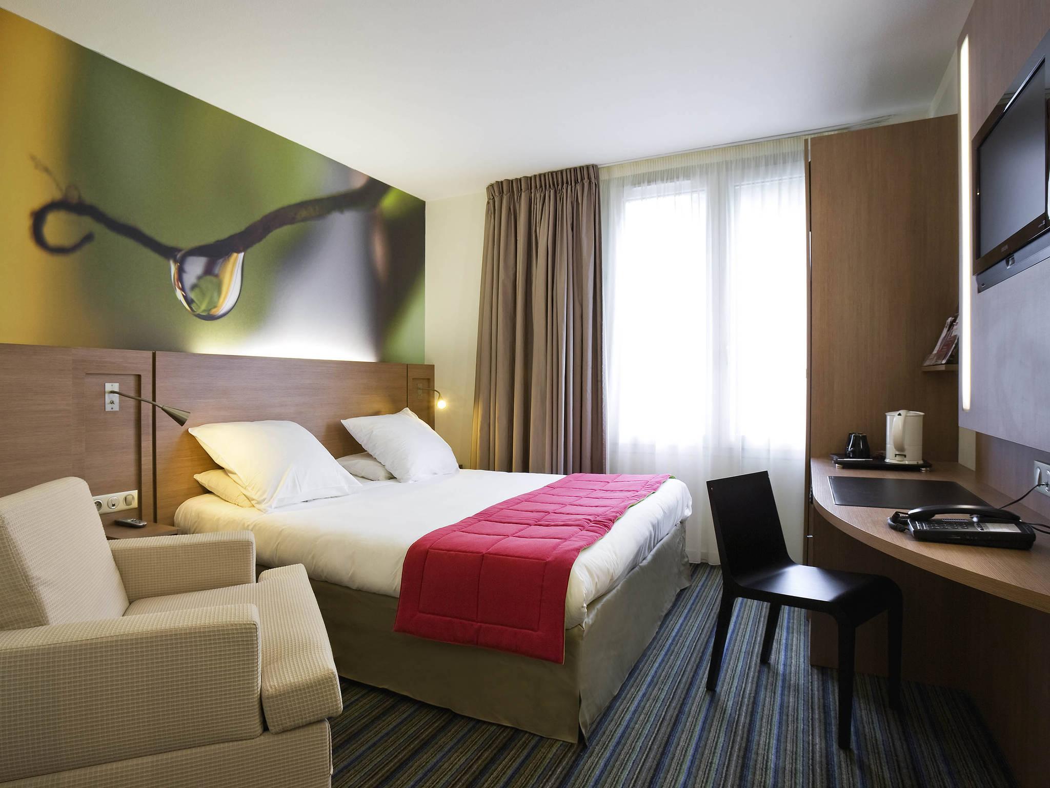 Hotel em quimper hotel mercure quimper centre for Hotels quimper