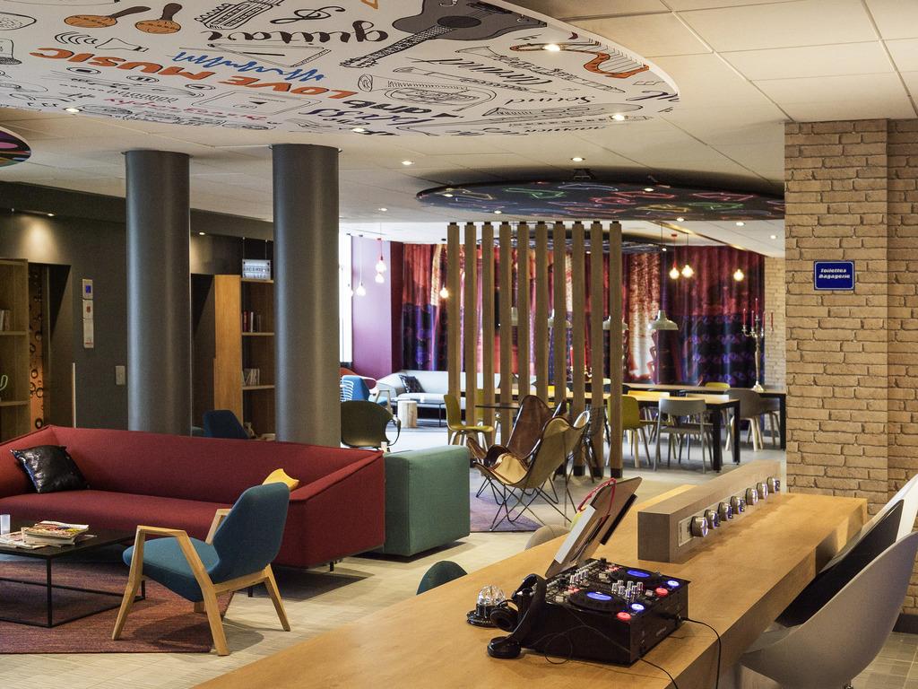 hotel pas cher reims ibis reims centre. Black Bedroom Furniture Sets. Home Design Ideas