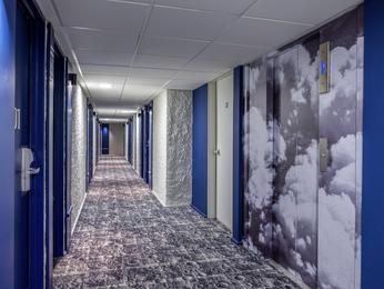 ibis La Rochelle Centre Historique à LA ROCHELLE