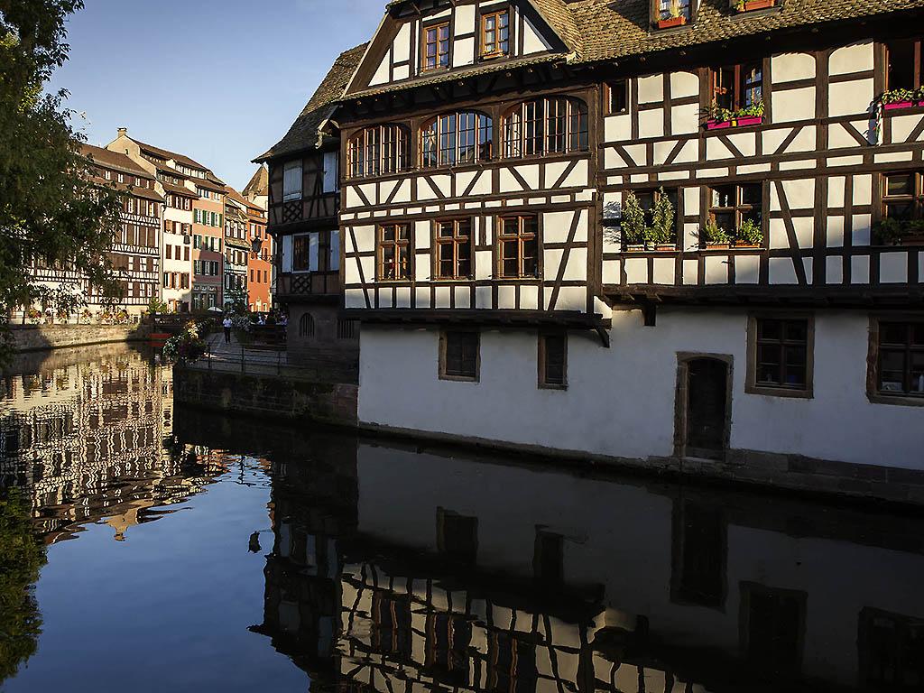 Hotel pas cher STRASBOURG ibis Strasbourg Centre Historique