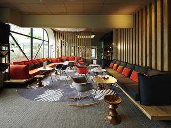 宜必思斯特拉斯堡中心盖顶桥酒店