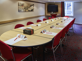 Meetings - ibis Toulouse Centre