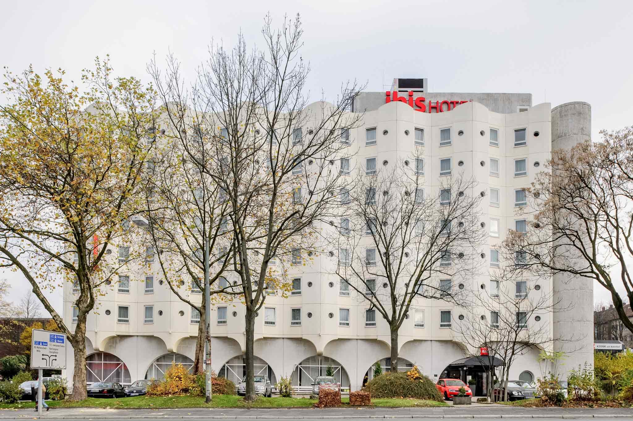 호텔 – ibis Bochum Zentrum