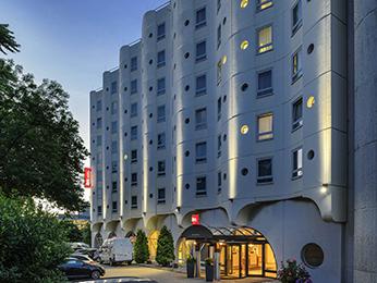 Hotel Ibis Bochum Zentrum