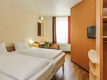 Hotel Ibis Bochum Zentrum  Bochum