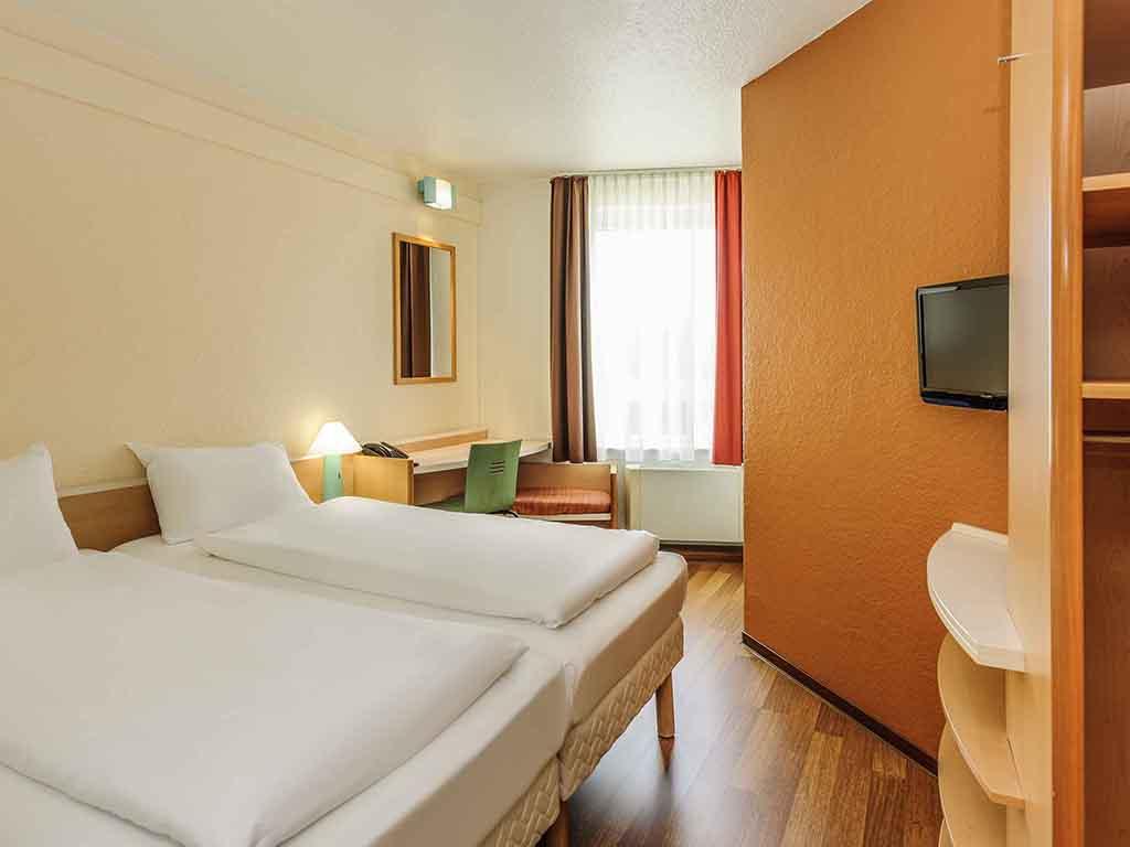 Hotel Ibis Bochum Hbf