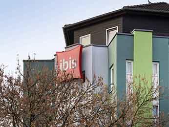 ibis Bonn