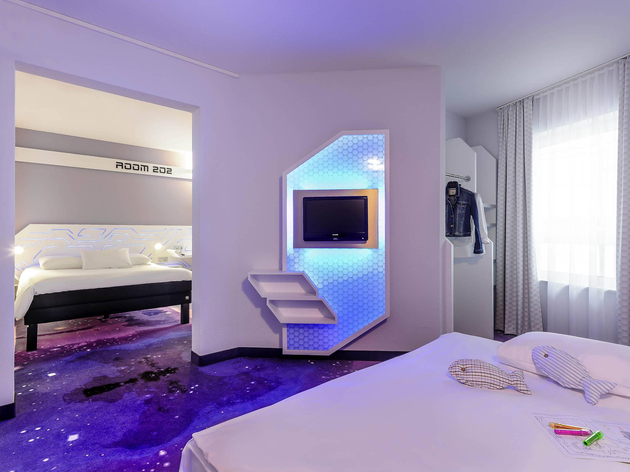 Bremen Ibis Hotel Altstadt