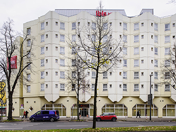 ibis Дюссельдорф Zentrum
