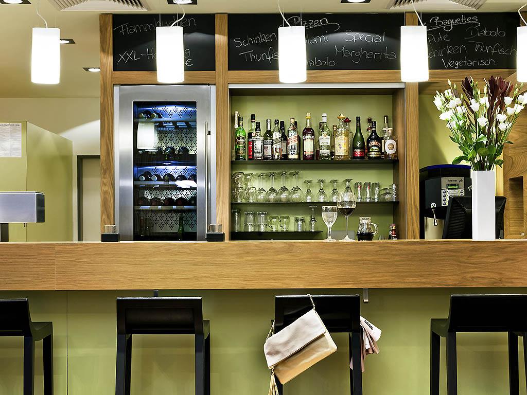 hotel in essen ibis hotel essen hauptbahnhof buchen