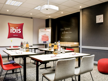 Meetings - ibis Frankfurt Centrum