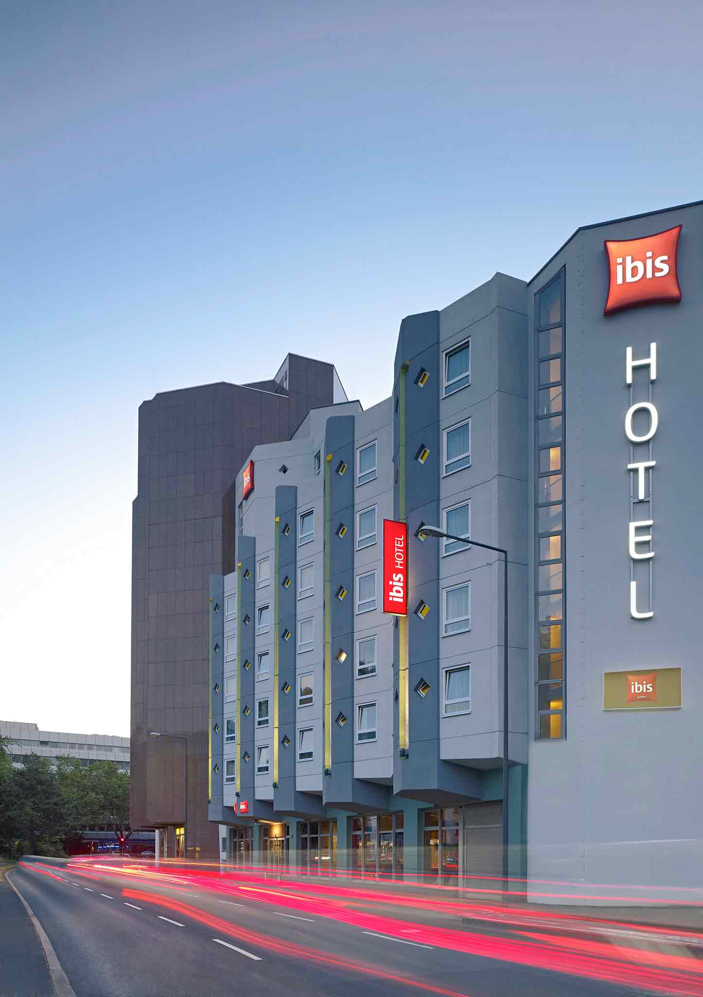 Adagio Koln City Aparthotel Hotel Ibis Cologne Centrum Book Your Hotel In Cologne Now