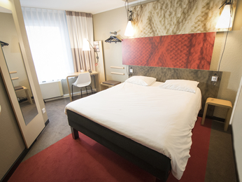 Rooms - ibis Koeln Centrum