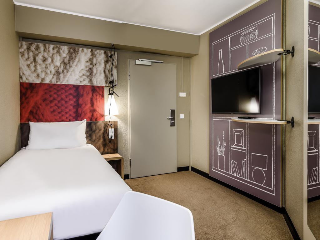 Ibis Hotel Mit Baby