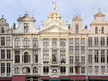 Destino - ibis Brussels Centre St Catherine
