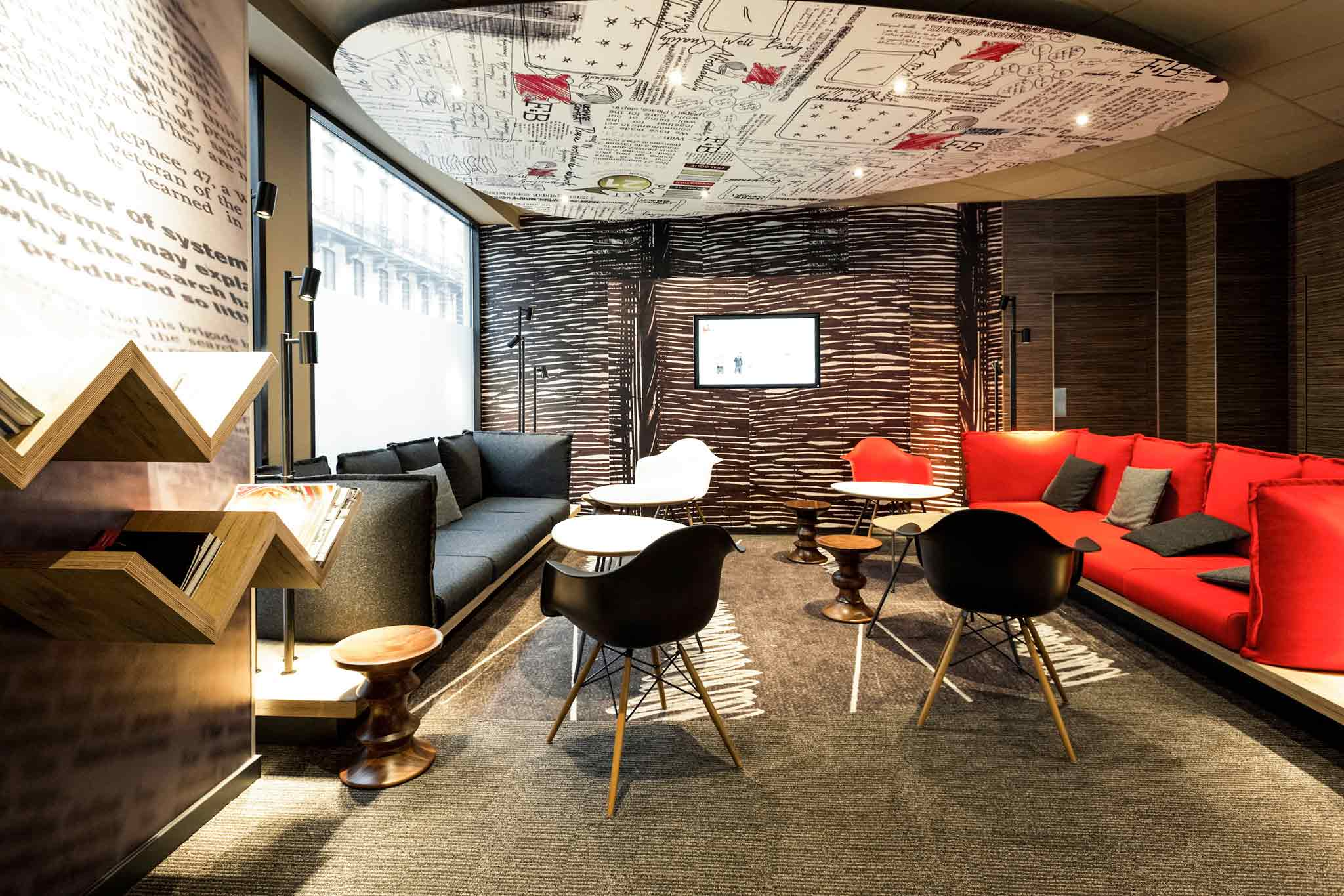 Amazing Cheap Hotel Brussels City Centre Ibis Brussels City Centre Interior Design Ideas Gentotryabchikinfo