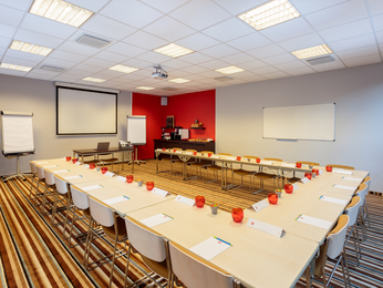Meetings - ibis Brussels Centre St Catherine