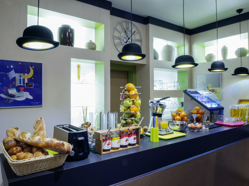 Cheap Bed And Breakfast Luxembourg