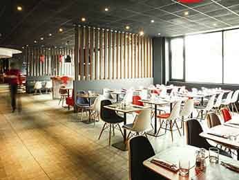 Restaurant - ibis Portsmouth Centre