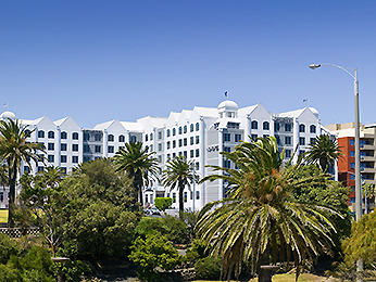 诺富特圣克尔达酒店