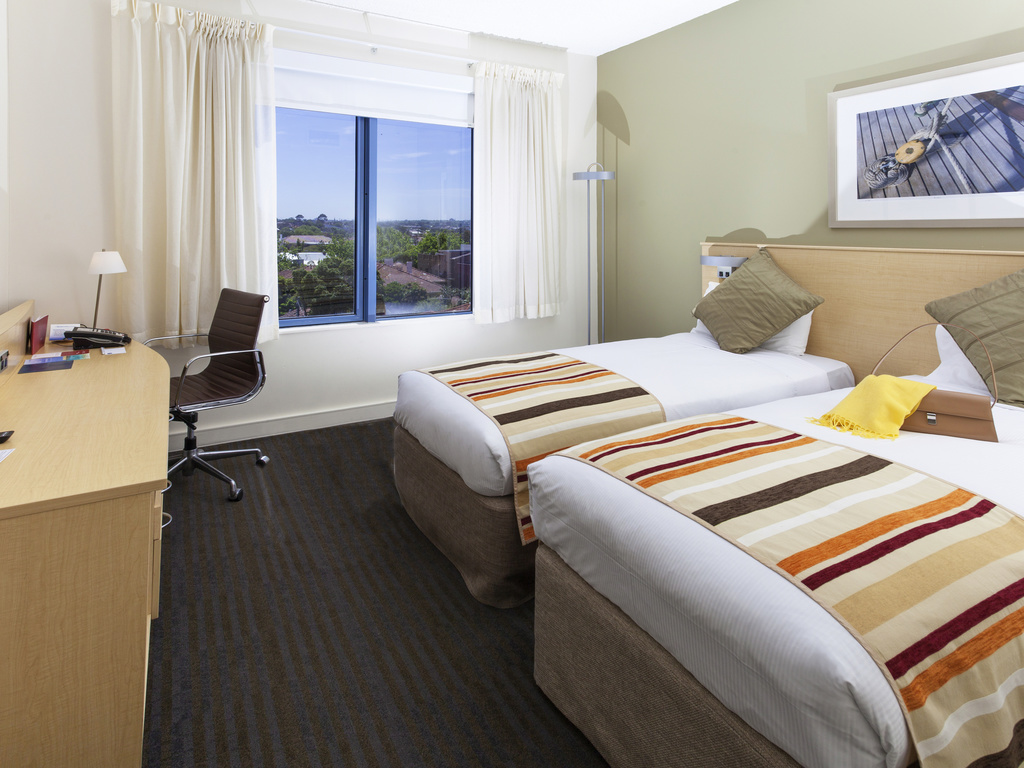 Hotel ST KILDA - Novotel Melbourne St Kilda