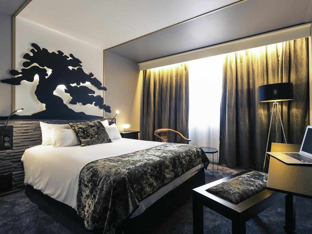 Hotel Mercure Bordeaux Merignac