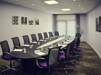 Meetings - Mercure Bordeaux Aeroport Hotel
