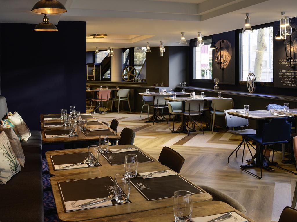 Hotel le lumi re villeurbanne prenotazione on line for Le jardin 69008 lyon