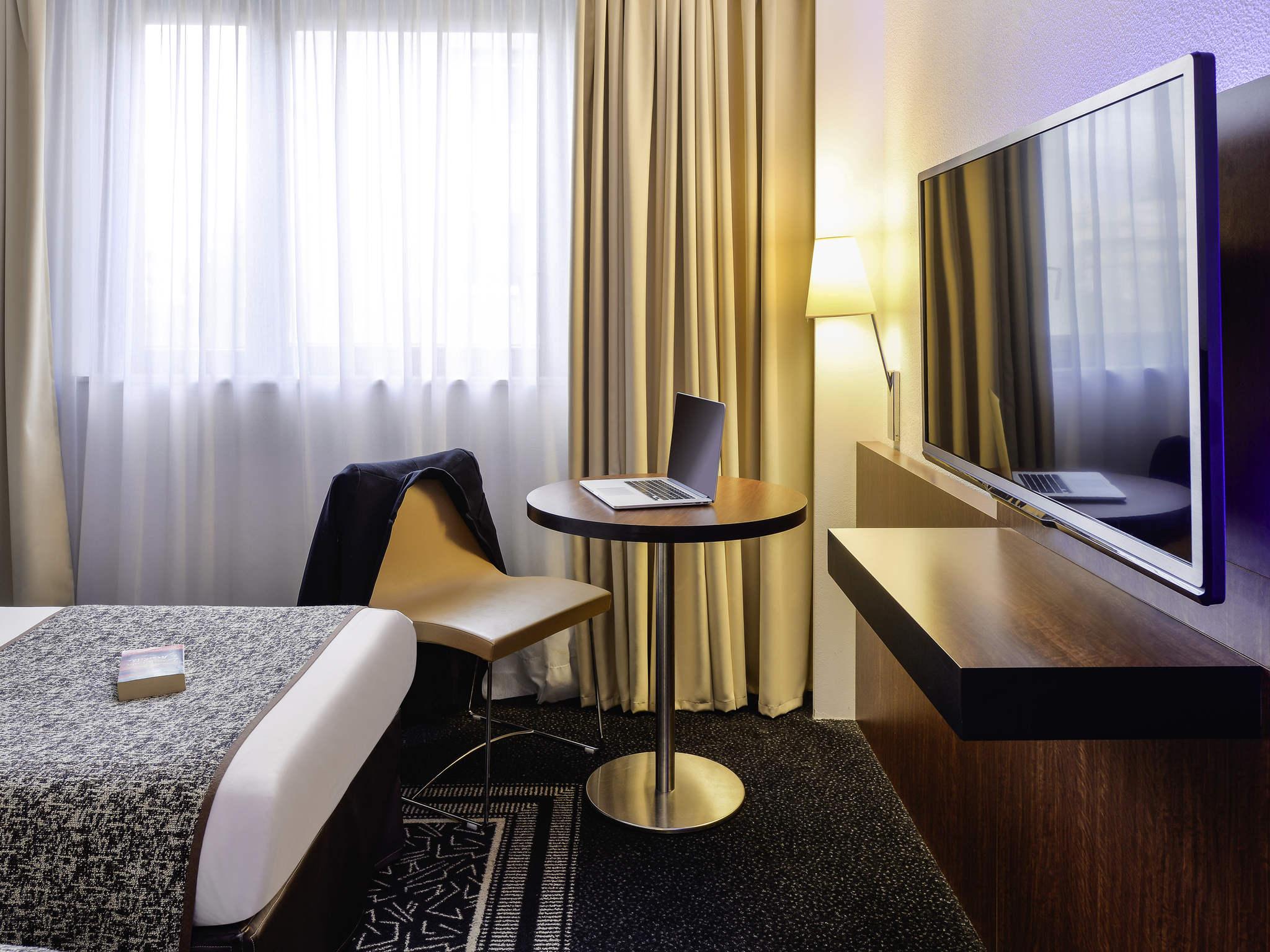 Hotel a lione mercure lyon lumiere monplaisir hotel
