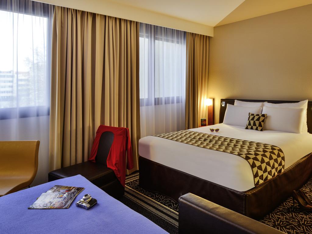 Hotel a lione hotel mercure lyon centre lumière