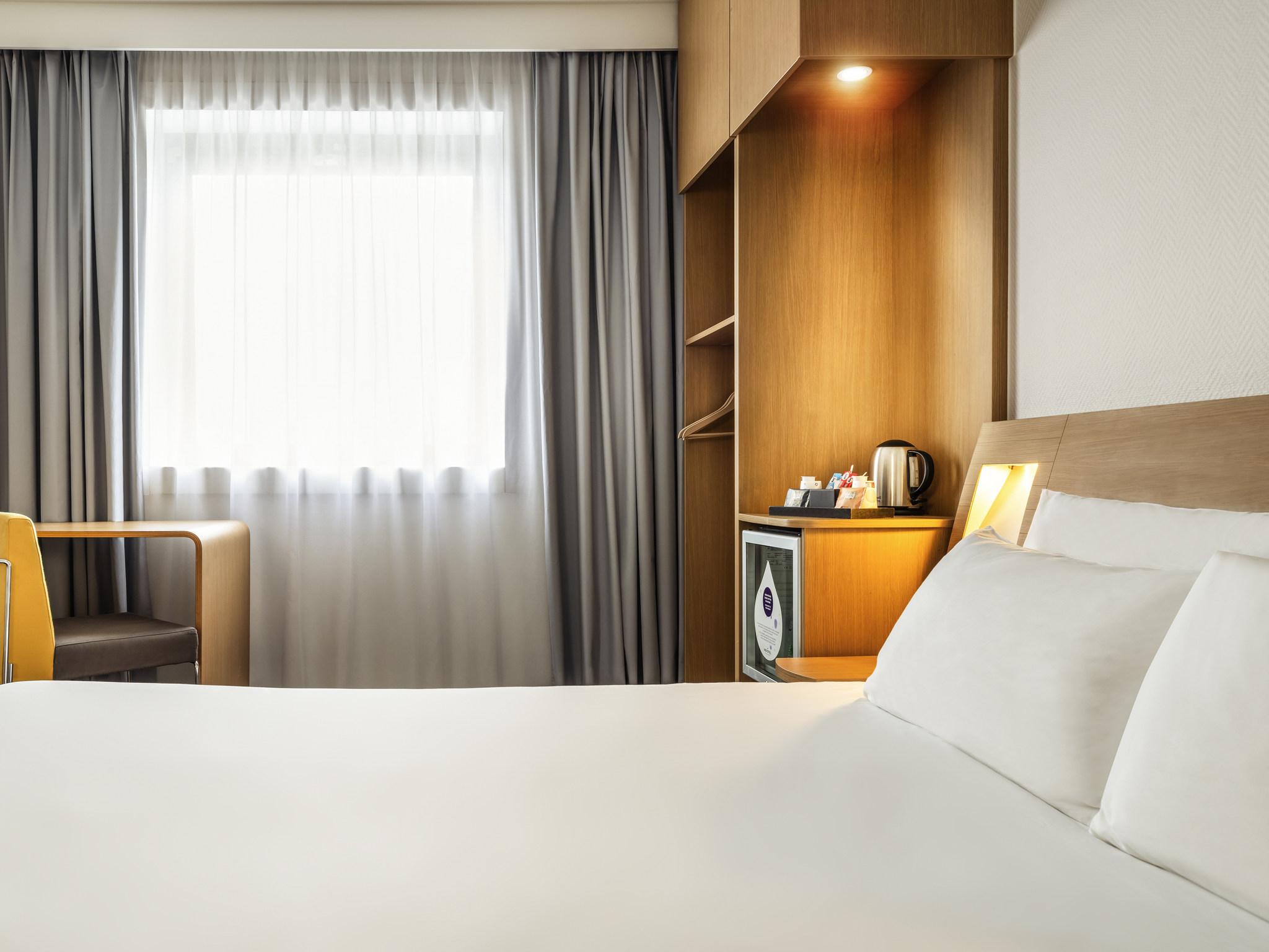 Hotel A Noisy Le Grand Novotel Marne La Vallee Noisy Le Grand