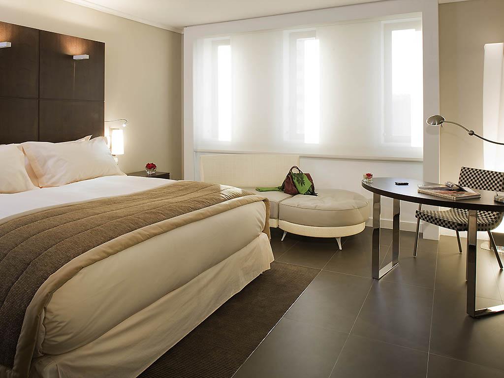 Hotel de luxe ALGER – Sofitel Algiers Hamma Garden