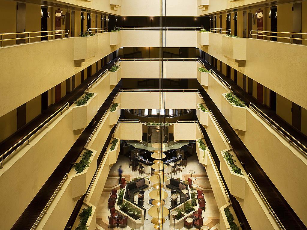 Luxury hotel alger u sofitel algiers hamma garden