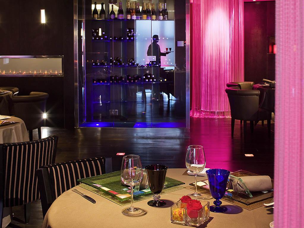 Italian Restaurants In Algiers