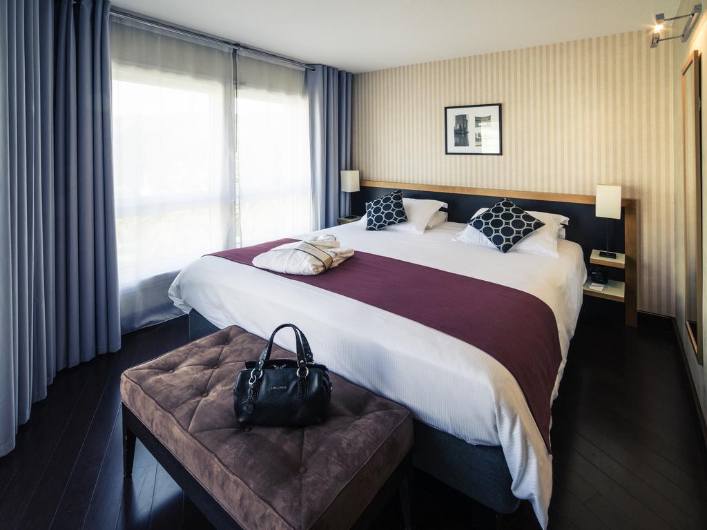 H tel mercure montpellier centre antigone montpellier for Hotels montpellier