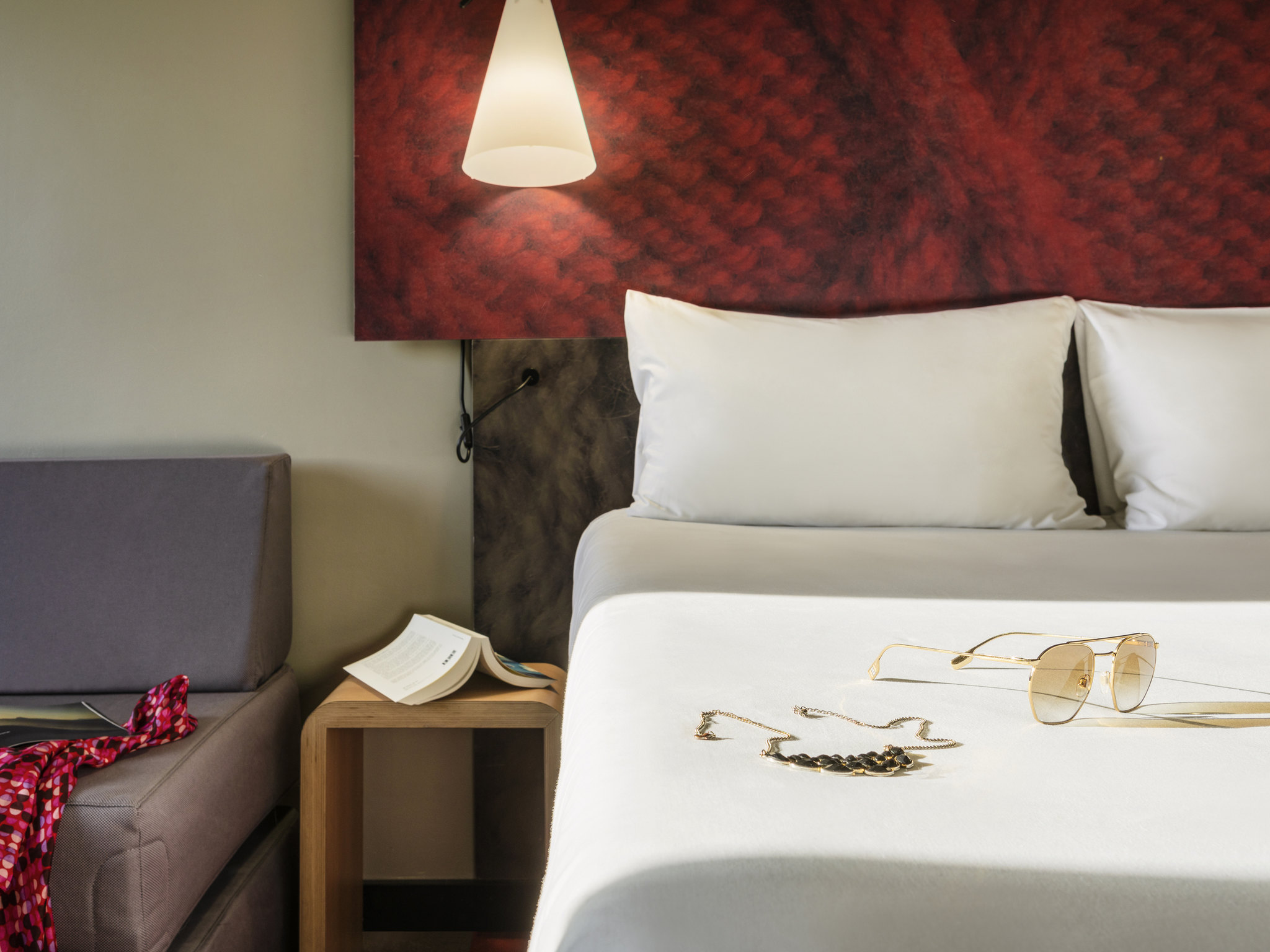 โรงแรม – ibis Marne-la-Vallée Noisy