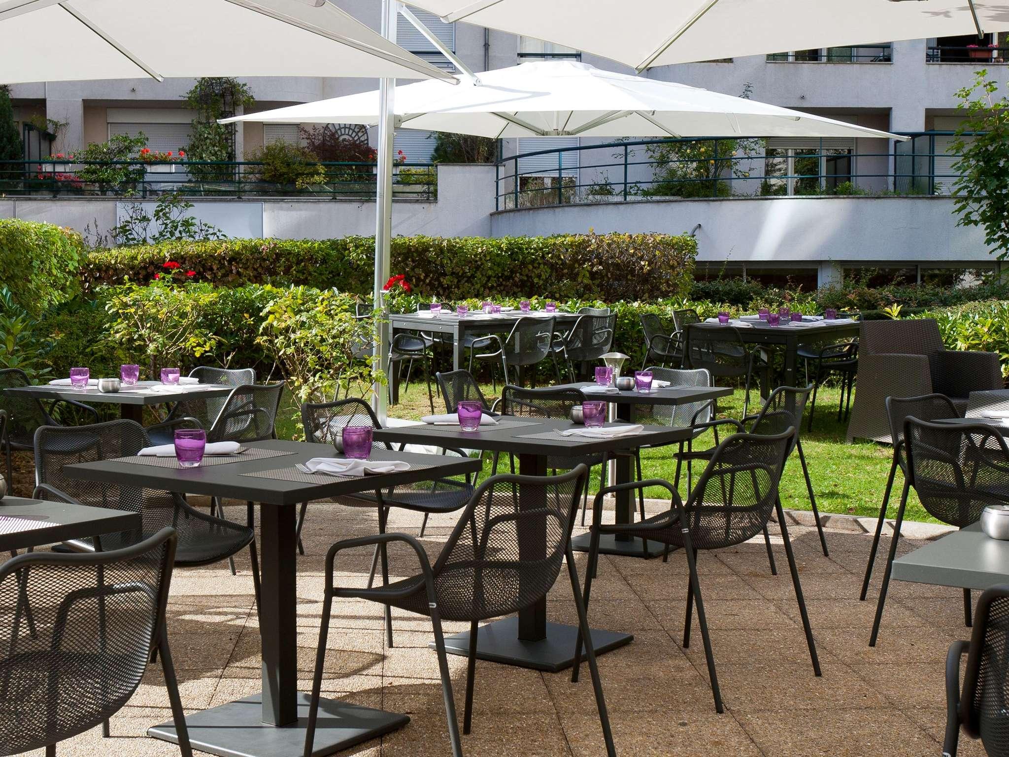 ホテル – ノボテル パリ シュド ポルト ド シャラントン