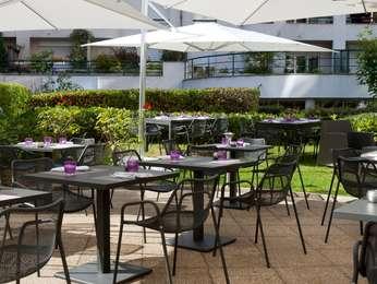 诺富特巴黎沙伦顿酒店