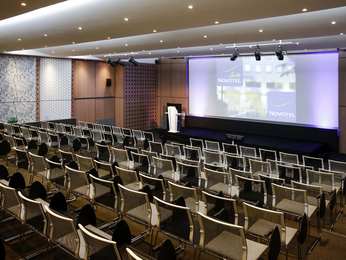 Meetings - Novotel Paris Sud Porte de Charenton