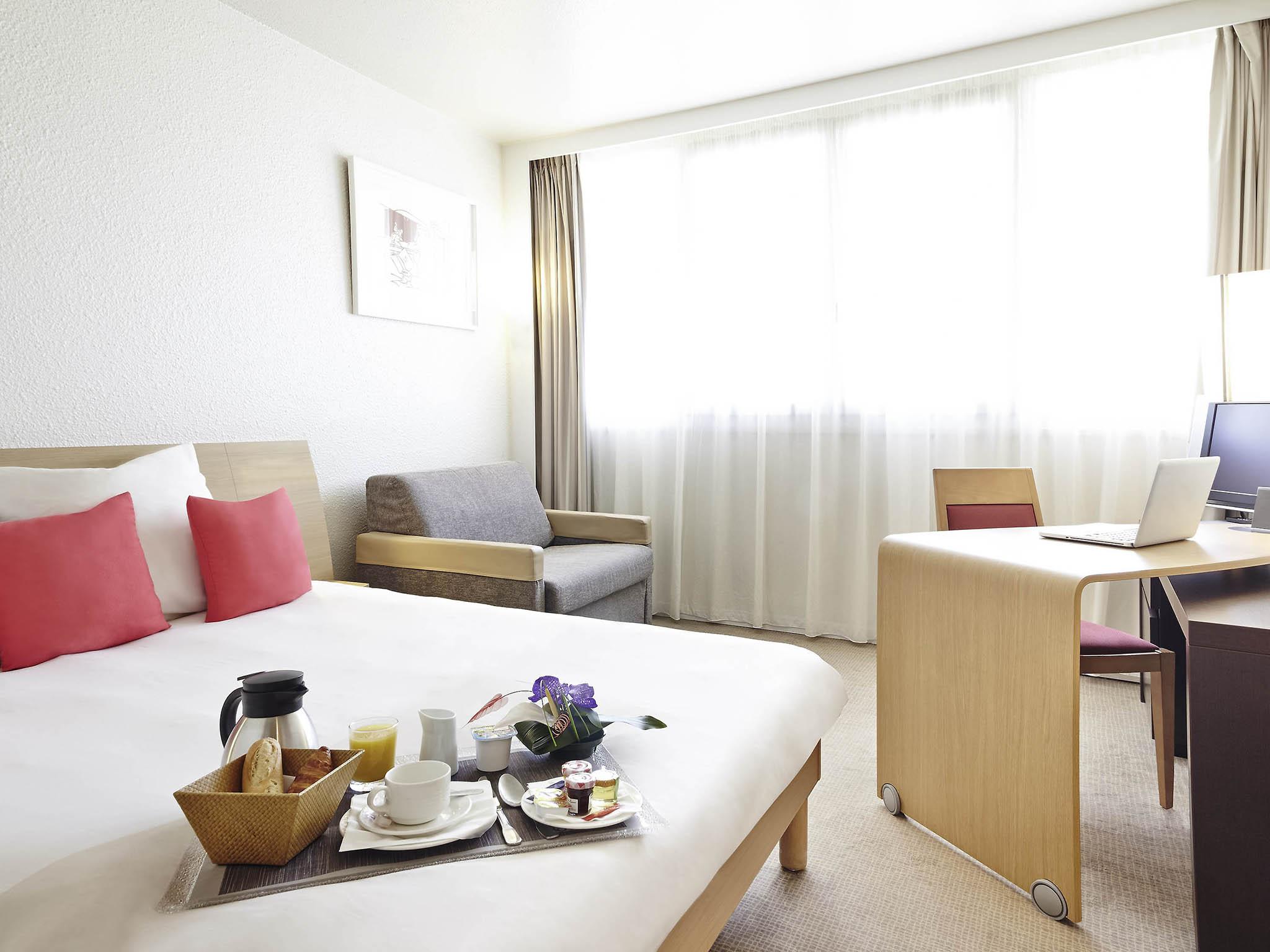 Novotel London Heathrow | Relaxing Hotel in Heathrow