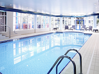 Services - Novotel London Heathrow Airport
