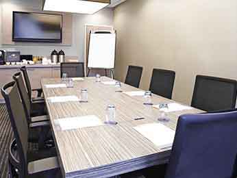 Meetings - Novotel London Flughafen Heathrow