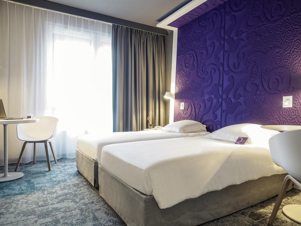 Hotel In La Roche Sur Yon Mercure La Roche Sur Yon Centre Hotel All