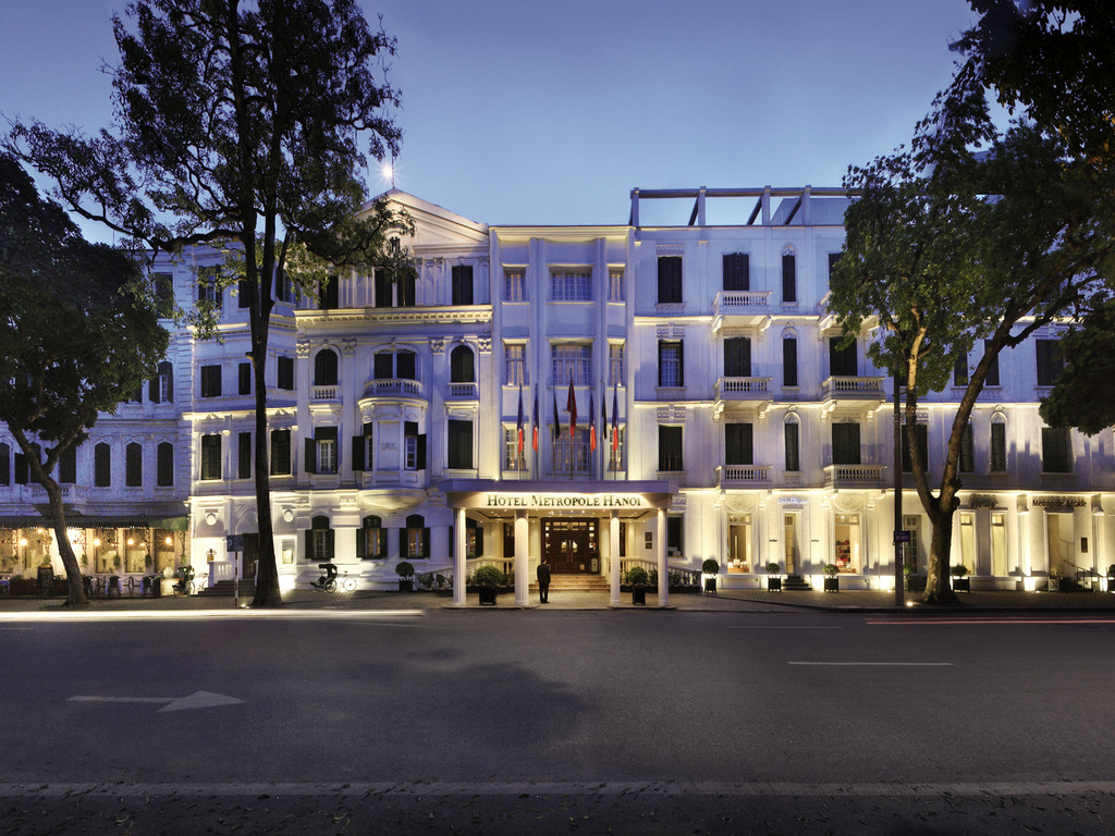 Image result for Le Club in the Sofitel Legend Metropole Hanoi