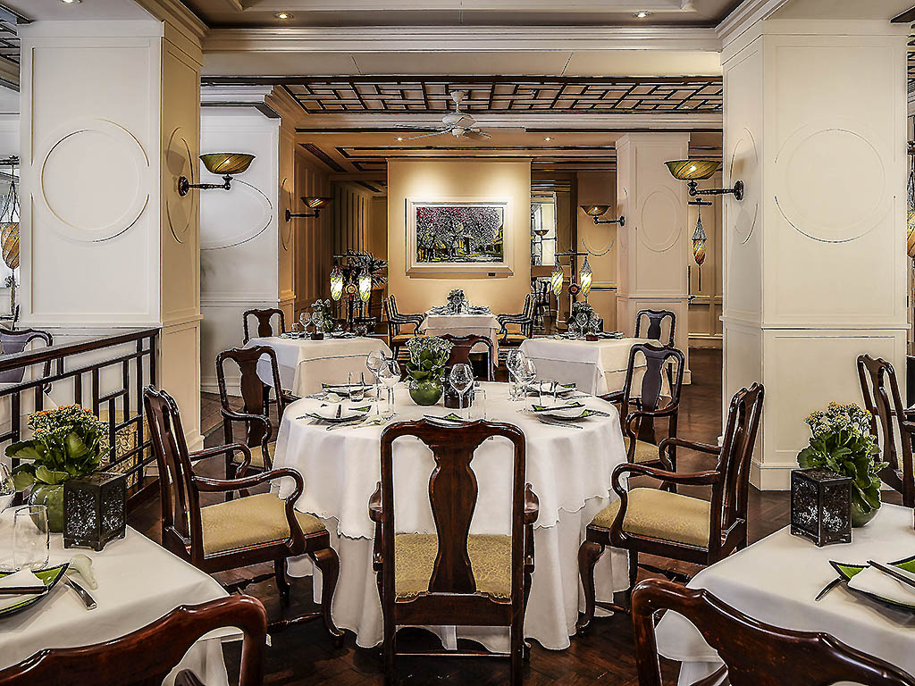 luxury hotel hanoi u2013 sofitel legend metropole hanoi