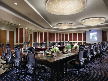 Meetings - Sofitel Legend Metropole Hanoi
